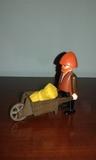 Belen playmobil - foto