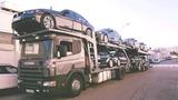 GRUASPEDRIN GRUA de 3 y 8 vehiculos - foto