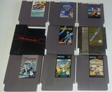 Nintendo nes entertainment snes retro - foto