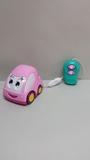 Coche Mando por Cable Infantil - foto