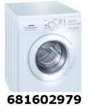reparacion de lavadoras - foto