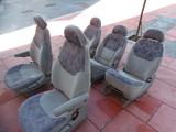 Conjunto sillones seat alambra - foto