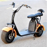 PATINETE CHOPPER ELECTRICO 1000 W - foto