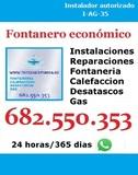 Reparacion calderas - foto