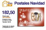 Promoción Postales Navideñas - foto