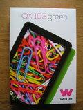 Tablet woxter qx103 - foto