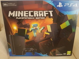 Playstation 4 slim minecraft ps4 edition - foto