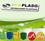 Reparaciones plasticas - foto