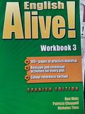 ENGLISH ALICE OXFORD 3 BOOK  WORKBOOK 33 - foto
