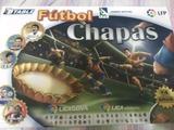 Juego Futbol Chapas - foto