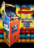 Cabina arcade de 19 - 20 Pulg. HD - foto