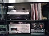 Grabadora reproductor Pioneer cd - foto