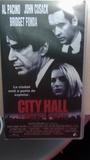 Película VHS City Hall - foto