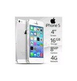 IPHONE 5 16 GB BLANCO