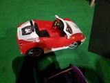 Se vende coche de batería - foto