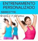 Entrenamiento personalizado / parejas - foto