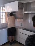 Montaje de cocinas - foto