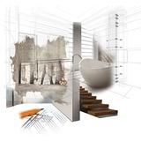 Techos,  muros, pladur - foto
