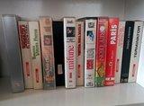 CINTAS virgen VHS y peliculas completas - foto