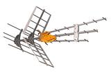 Antenista meco antenas meco antenista - foto