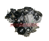 Despiece Motor M272 Mercedes - foto