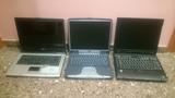 Ordenador portatil lote de portátiles - foto