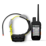 Radio localizador Garmin Alpha 200i + T5 - foto