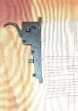 vsr tokyo marui pro sniper gatillera - foto