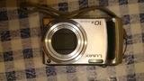 Camara digital marca Panasonic Lumix - foto