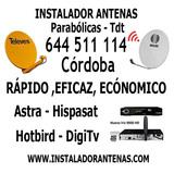 Antenistas Cordoba - foto