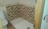 bañera por plato de ducha x 495 - foto