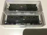 Tren electronico Fleischmann - foto