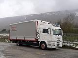 Alquiler de camión y furgoneta - foto