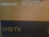 Televisor samsung ue50mu6192 4k uhd hdr - foto