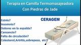 CAMILLA DE MASAJES CERAGEM - foto