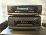 Amplifica+Ecualizador Technics CH-SH55D - foto
