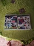 Vendo juegos PS3 - foto