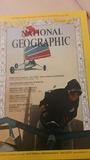 Revistas antiguas de National Geographic - foto