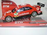 Scalextric Mercedes C-Klasse Vodafone. - foto