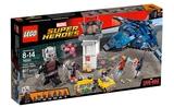 —Ë     lego super heroes civil war capit - foto