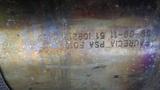 Filtro de particulas - foto