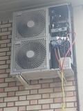 instalacion aire acondicionado - foto