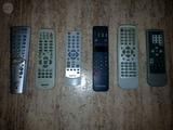 Mandos television varios - foto