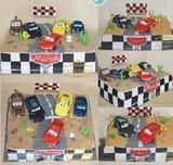 Tartas,galletas decoradas personalizadas - foto