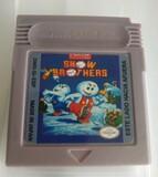 nintendo snow bros brothers gameboy - foto