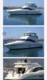 SEA RAY 585 SEDAN  BRIDGE YATE - foto