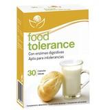 Intolerancias alimenticias Valladolid - foto