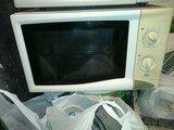 se arreglan electrodomésticos - foto