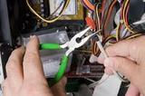 Electricistas elche - foto