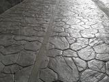 Pavimentos decorativos,industriales . - foto